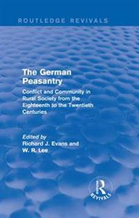 German Peasantry (Routledge Revivals)