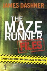 Maze Runner Files (Maze Runner)