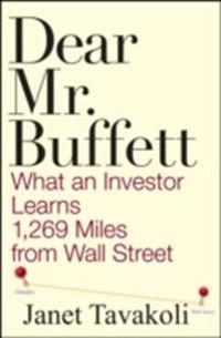 Dear Mr. Buffett