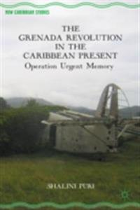 Grenada Revolution in the Caribbean Present