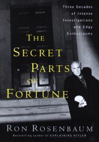 Secret Parts of Fortune