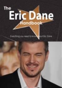 Eric Dane Handbook - Everything you need to know about Eric Dane