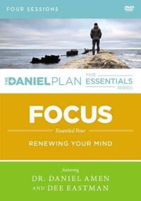 Focus: A DVD Study: Renewing Your Mind
