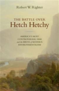 Battle over Hetch Hetchy