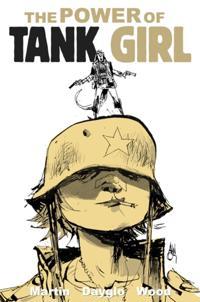 Power of Tank Girl