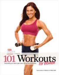 101 Workouts For Women