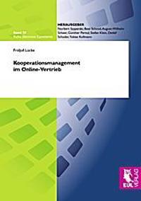 Kooperationsmanagement im Online-Vertrieb