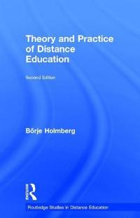 Theory and Practice of Distance Education