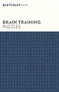 Bletchley park brain training puzzles