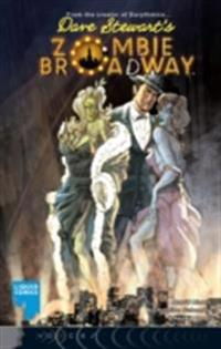 ZOMBIE BROADWAY, Issue 1