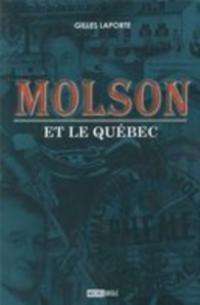 Molson et le Quebec