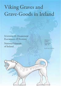 Viking Graves and Grave-Goods in Ireland