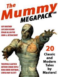 Mummy MEGAPACK(R)