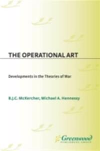 Operational Art: Developments in the Theories of War