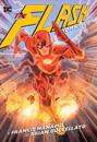 Flash by Francis Manapul Unwrapped HC
