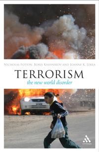 EPZ Terrorism