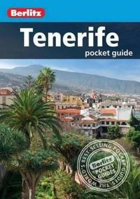 Berlitz Pocket Guide Tenerife