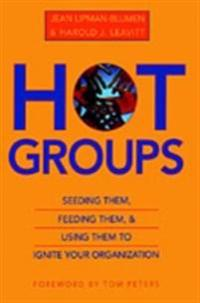 Hot Groups