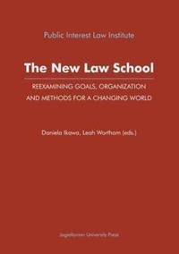 The New Law School