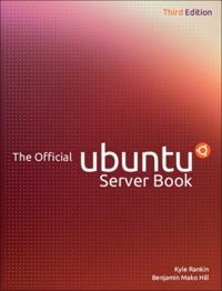 Official Ubuntu Server Book
