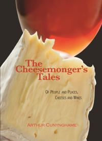 Cheesemonger's Tales