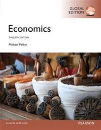 Economics with MyEconLab, Global Edition
