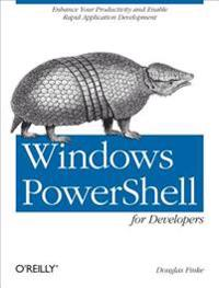 Windows PowerShell for Developers