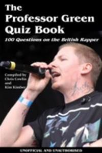 Professor Green Quiz Book