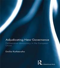 Adjudicating New Governance