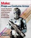 Props and Costume Armor