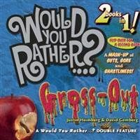 Would You Rather...? Mash-Up