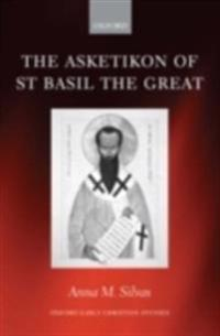 Asketikon of St Basil the Great