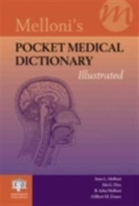 Melloni's Pocket Medical Dictionary