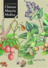 Illustrated Chinese Materia Medica