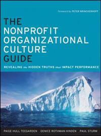 Nonprofit Organizational Culture Guide
