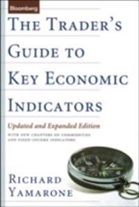 Trader's Guide to Key Economic Indicators