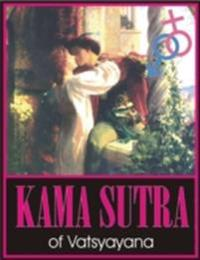 Kama Sutra: Kamasutra; Kama-Sutra; Ancient Indian Hindu Text On Human Sexual Behavior, Sexual Intercourse and Sex Postures; The Oldest Text of Kama Shastra
