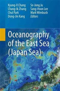 Oceanography of the East Sea, Japan Sea