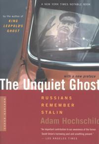 Unquiet Ghost