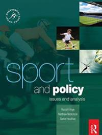 Sport and Policy