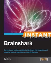 Instant BrainShark