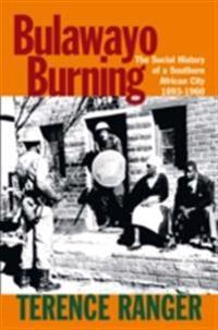 Bulawayo Burning