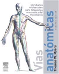Vias anatomicas + DVD