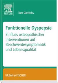 Funktionelle Dyspepsie