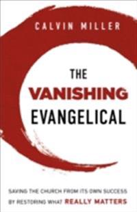 Vanishing Evangelical