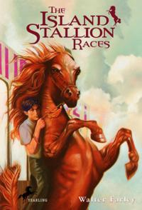 Island Stallion Races