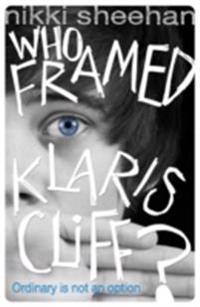 Who Framed Klaris Ciff?