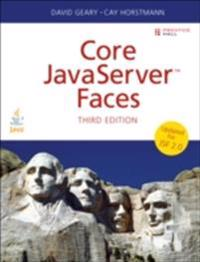 Core JavaServer Faces