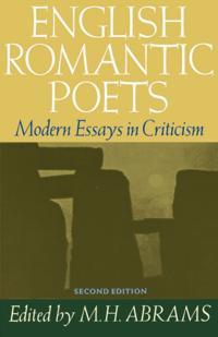 English Romantic Poets