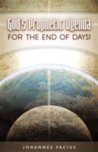 God's Prophetic Agenda